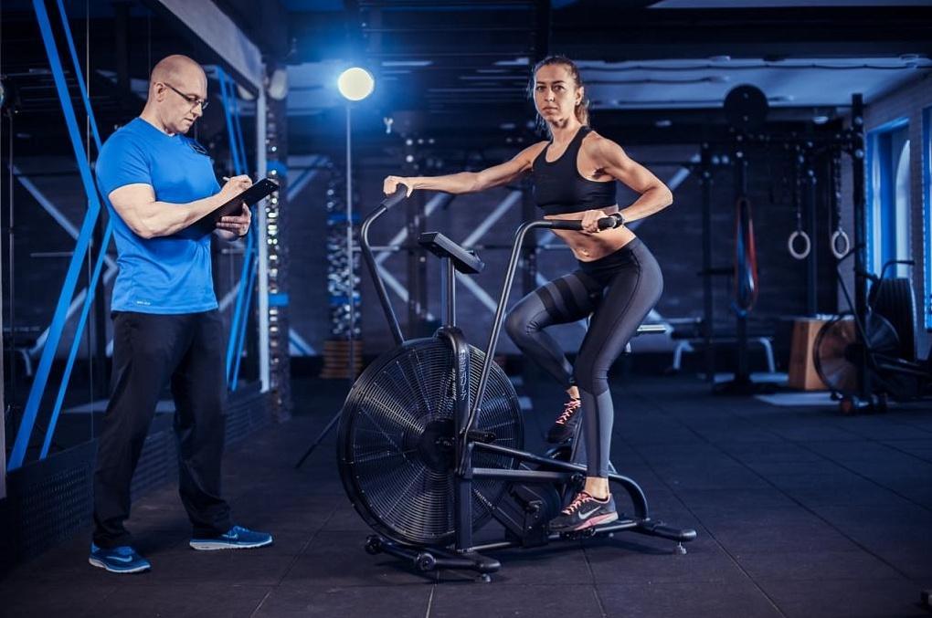 Haga usted mismo un calendario de adviento de fitness: el calendario de adviento de bricolaje para cuerpo y alma