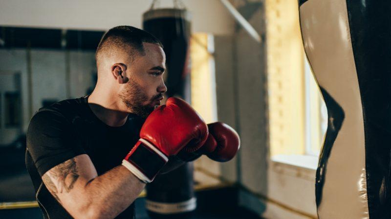 Fitness boxing – Cómo ponerse en forma y fuerte con el entrenamiento de boxeo