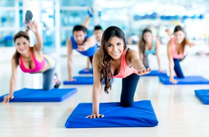 Пять золотых правил фитнес-тренировок