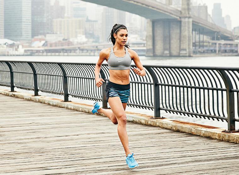Беговые тренировки для развития скорости и выносливости | Бег, Тренировочные советы, , Train For Gain