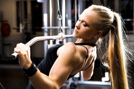 Силовые тренировки и женский организм. | Fitness Energy