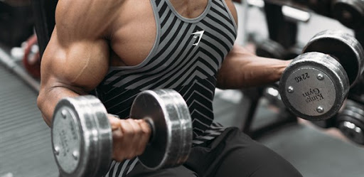 Силовые тренировки улучшают психологическое здоровье