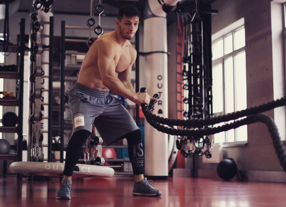 Тренировки для похудения | Фитнес | Онлайн-журнал #ЯWorldClass