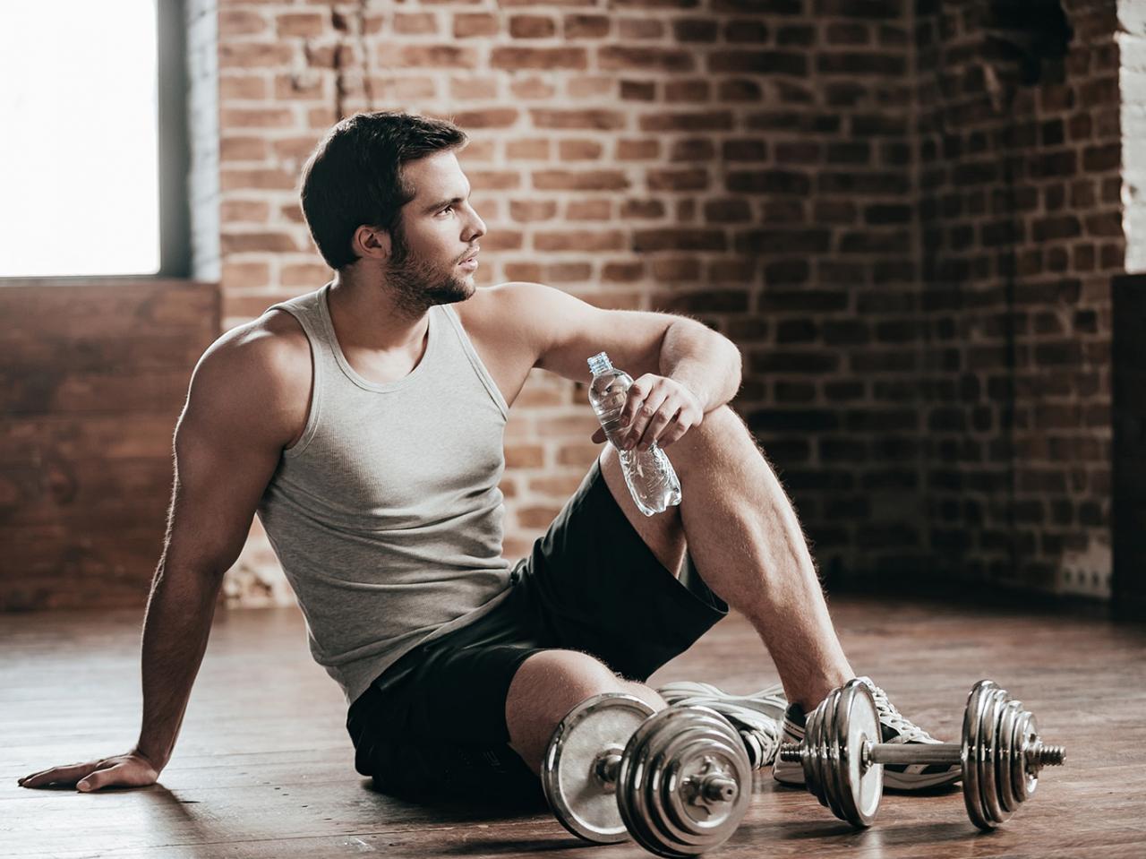 Мышечная боль после тренировки: почему она возникает и как ее устранить - Тренировки - Фитнес - MEN's LIFE